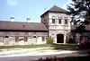 Gateway, Budatin Castle, Zilina - 1992