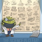 Covid 19: The Science is Clear!