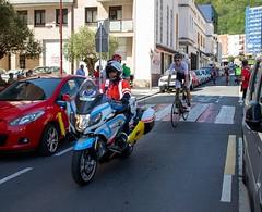 XXV Clásica cicloturista Martín Bahamontes