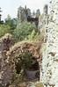 Ruins of Blatnica Castle, Martin - 1992