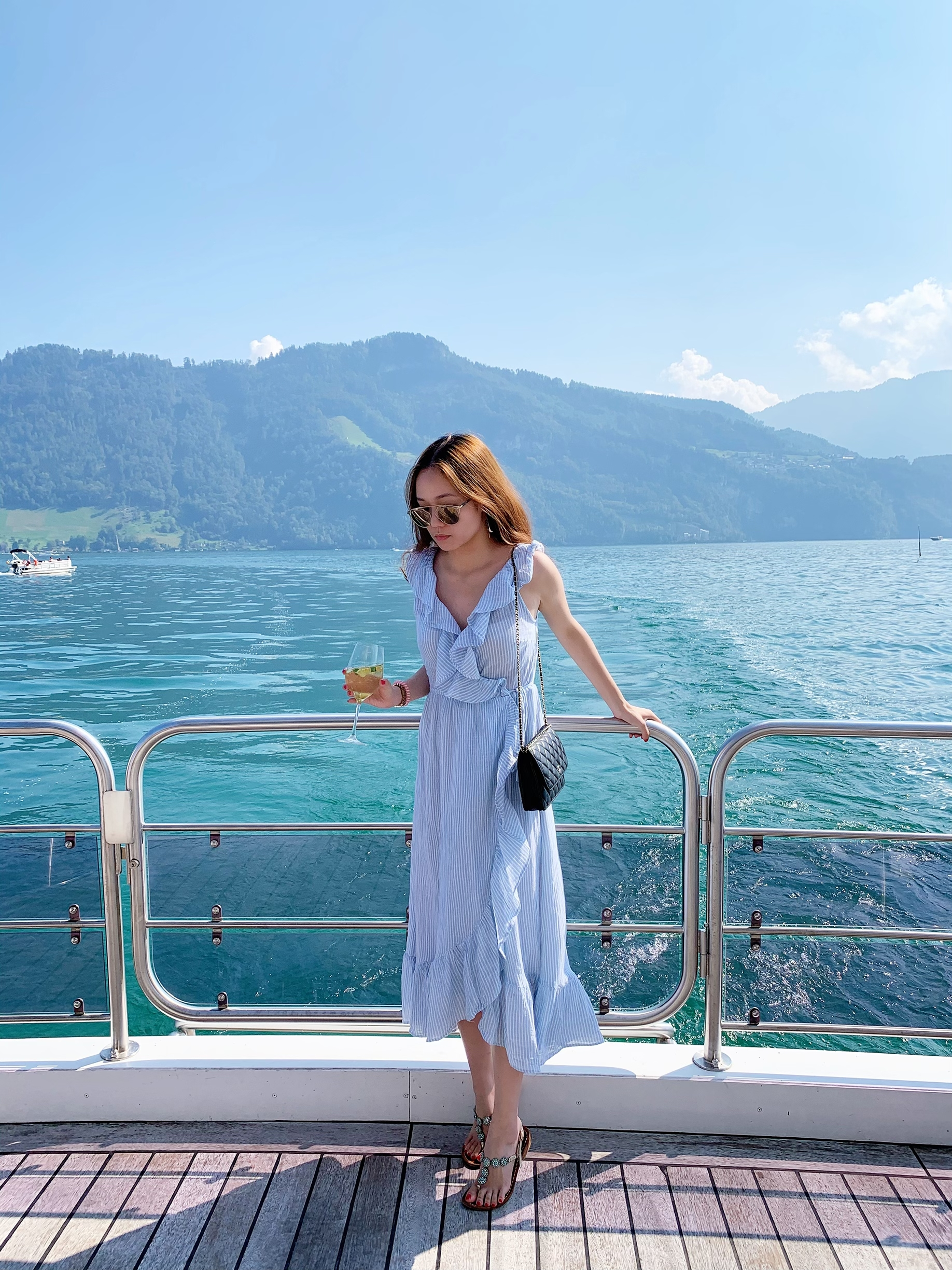 Your Weekend Trip Guide to Lucerne, Switzerland   THE DAILY HAPPINESS