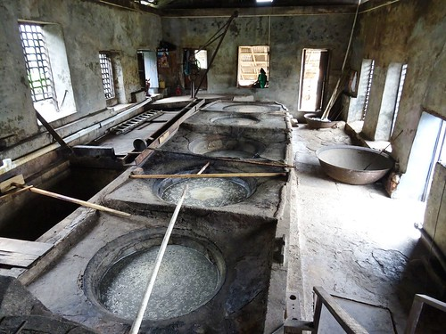 River Antoine Rum Distillery Grenada