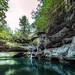 Upper Falls, Old Mans Cave