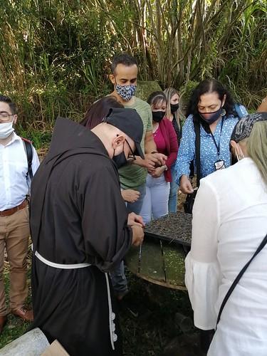 Ritual de la siembra