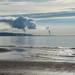 12 Sept. Morning on Swansea Beach
