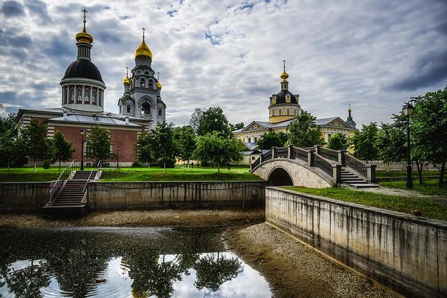 Rogozhskaya community of the RPSTs (Moscow)