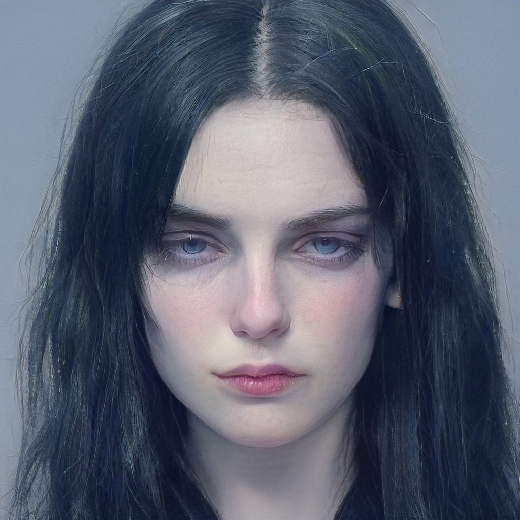 Alice Crow 'Serial Killer Barbie'