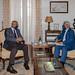 Secretário Executivo recebe Embaixador de Cabo Verde junto da CPLP_ (4)