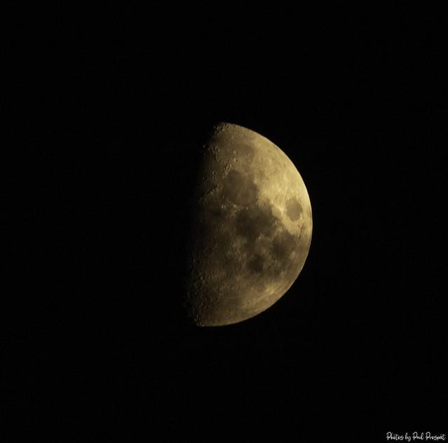 September 2021 harf moon