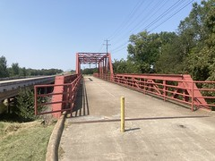 Elm Fork Bridge
