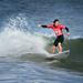 Surfer No. 2 - Belmar Surfing Competition 2021/ Surfista No. 2 - Competencia de Surfing 2021 de Belmar