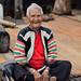 Black Lahu lady - Ban Jabo - Mae Hong Son - North Thailand