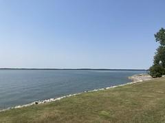 Lake Ray Roberts North