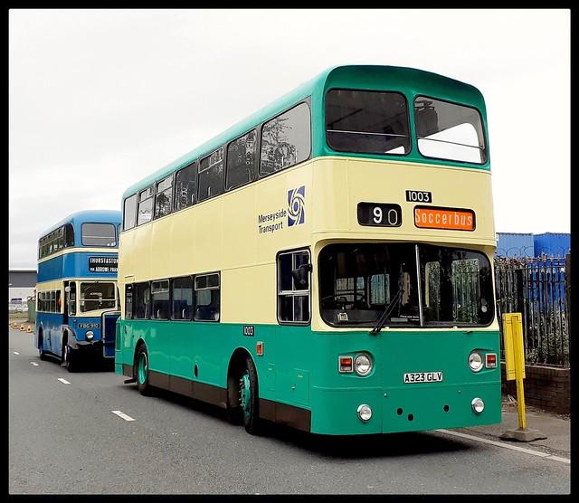 Merseyside 1003 (A323GLV)