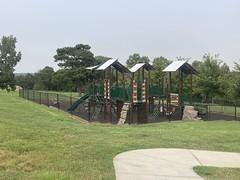 Cherokee Bluffs Playground