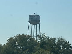 Pilot Point Watertower