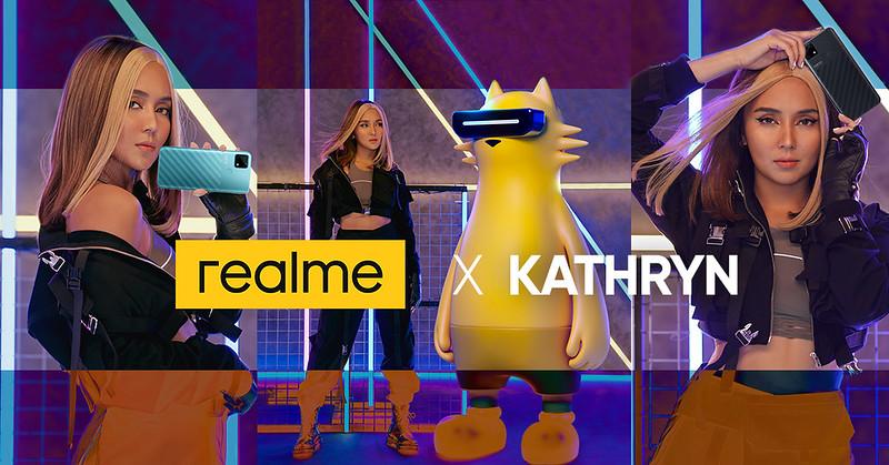 Kathryn-Berardo-X-realme-