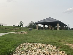 Cherokee Bluffs Pavilion