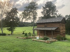 Roberts-Orr Cabin