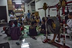 Local de ensayos version Indonesia