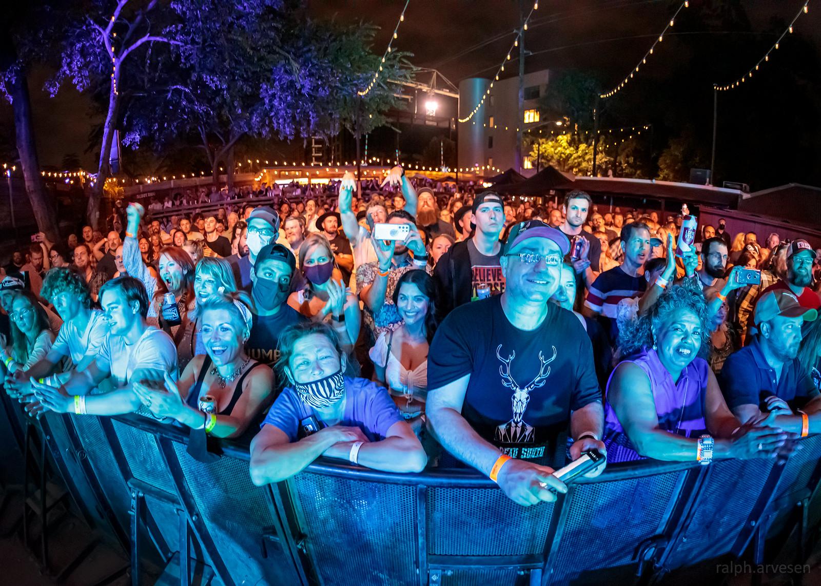 The Dead South   Texas Review   Ralph Arvesen