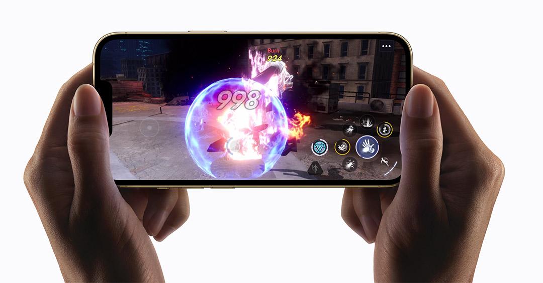 สเปคและจุดเด่นของ iPhone 13 Pro กับ 13 Pro Max