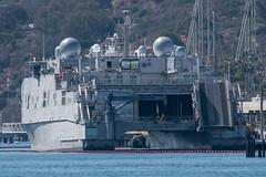USNS Puerto Rico T-EPF-11