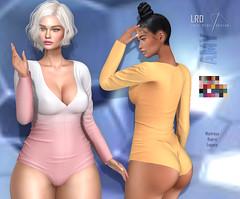 LRD Amy body