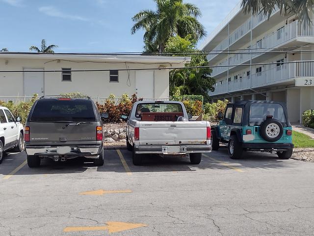 Family vehicles