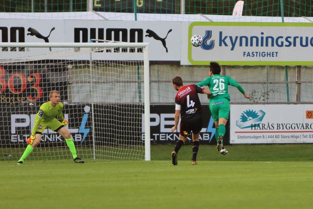 LSK Herr - FC Trollhättan - 20210913