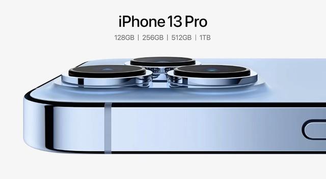 Apple Lancar Iphone 13, Iphone 13 Mini, Iphone 13 Pro &Amp; Iphone 13 Pro Max, Netizen Kecewa