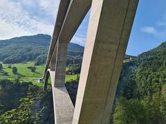 Tamina Brücke  (由  Swissrock-II
