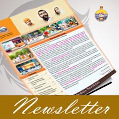 RMV Newsletter – January to June 2021