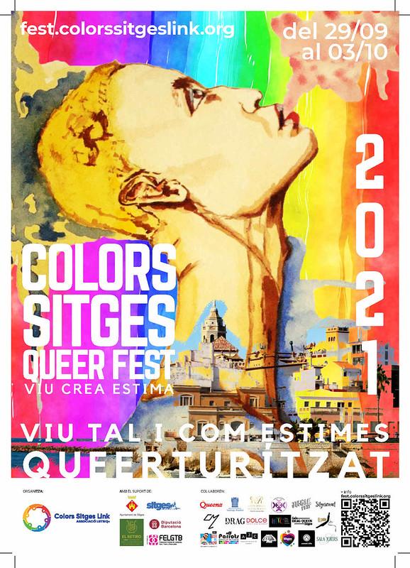 Sitges Queer Fest