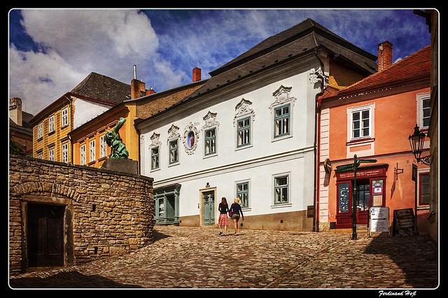 Kutná Hora_UNESCO_Czechia