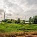 Wind turbines Ecopark, Waalwijk