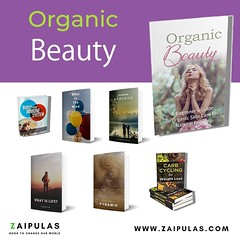 Learn How You Can Achieve True Natural Beauty - Zaipulas.Com - Best Selling E-Books