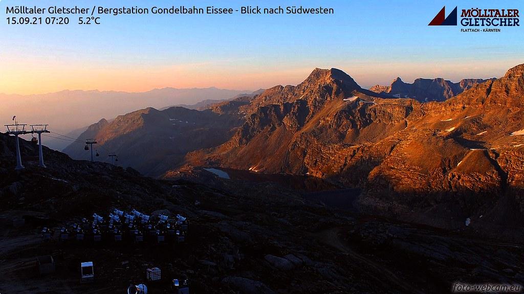 Erschließungstechnik Bergwelt