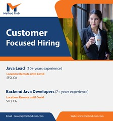 Job Posting Flyer