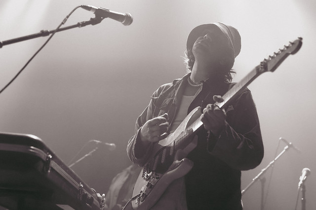 Durand Jones and the Indications - 9:30 Club - 09.11.21 CVock 3