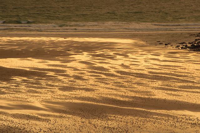 186 - Normandie Cotentin Août 2021 - Les Pieux, la plage de Sciotot