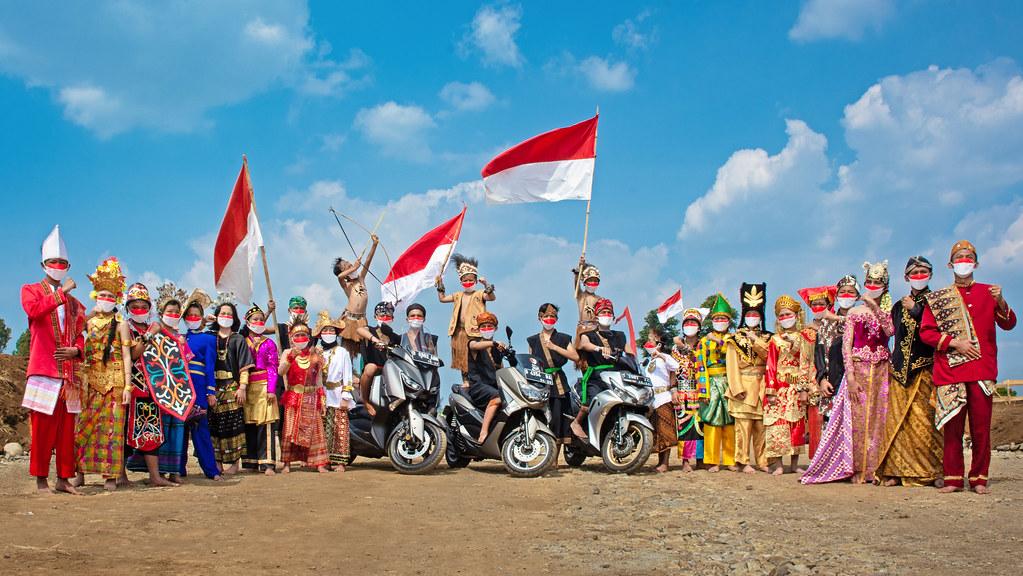 Indonesia Bersama - Ganjar Mustika