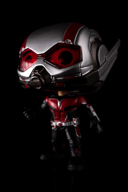 Funko Pop! Marvel Ant-Man and the Wasp 340 (Ant-Man)