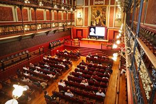 """14/09/2021 - Conferencia del cardenal Pedro Barreto S.J """"Actualidad de Ignacio de Loyola en el hoy de la Iglesia"""""""