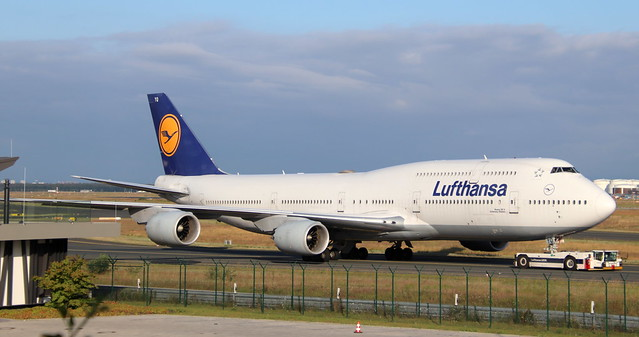 Lufthansa, D-ABYQ,MSN 37840,Boeing 747-830, 08.08.2021, FRA-EDDF, Frankfurt