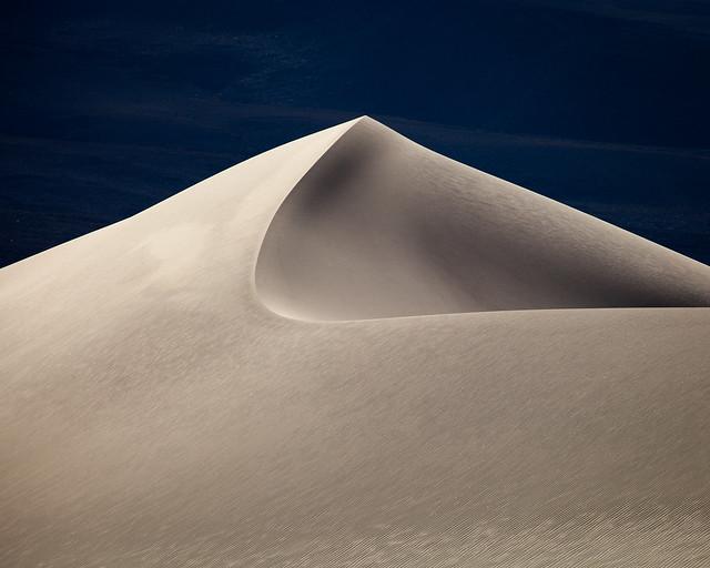 Sparkling Sand Pyramid (8x10 version)