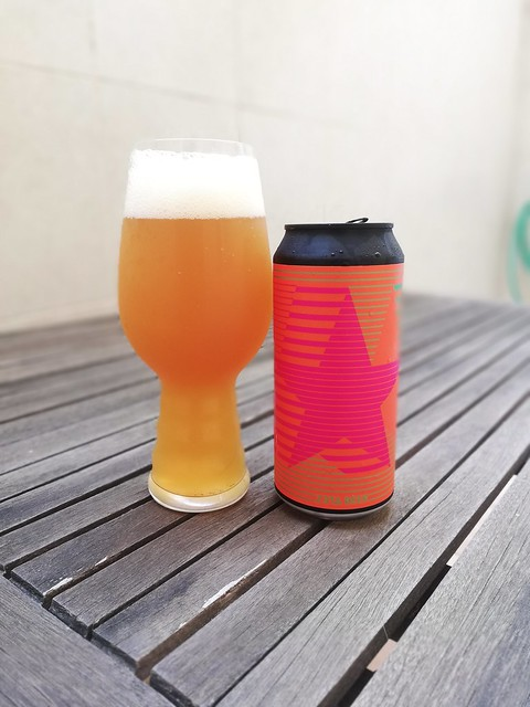 Zeta Beer Co. LA-84