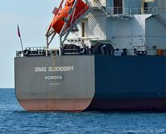 BULK CARRIER SHIP 5