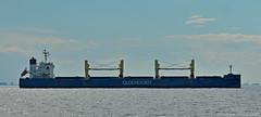 BULK CARRIER SHIP 3