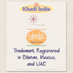 """KVIC-Secures-Trademark-Registration-for-""""Khadi""""-in-Bhutan,-Mexico,-and-UAE"""